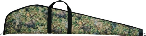Levy's Leathers SC201 Polyester Rifle Case (Game Camo, Small)