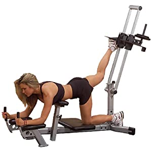 best exercise machine for buttocks