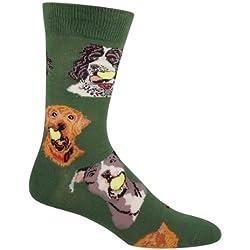 Dog Socks For Men Great Gifts For Dog Lovers
