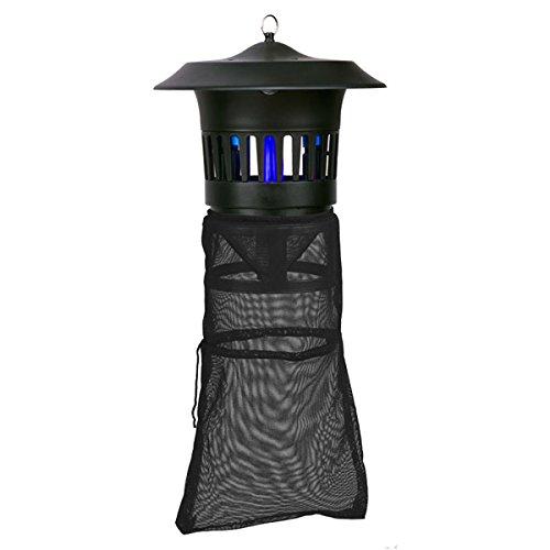 MyZenStore GREENYELLOW 220V 15W Electric Mosquito Killer Light for Garden Farm Anti-mosquito Repeller (Co2 Propane Detector compare prices)