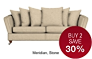 Audley Grand Sofa