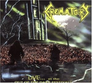 Crematory - Live... At The Out Of The Dark Festivals - Zortam Music