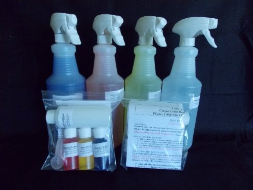 Sale!! Homeowners Bleach Stain Carpet Repair Kit by www.bleachstain.com