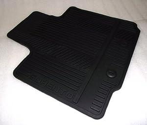Genuine Kia (1UF13-AC800) Floor Mat