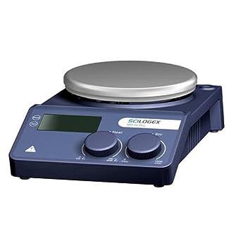 Scilogex Digital Magnetic Hot Plate Stirrer