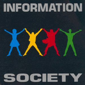 Information Society - Best of - Zortam Music