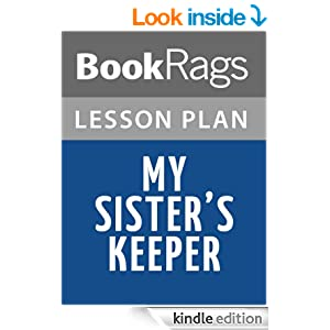 my sisters keeper essay Get access to my sisters keeper essays only from anti essays listed results 1 - 30 get studying today and get the grades you want only at.