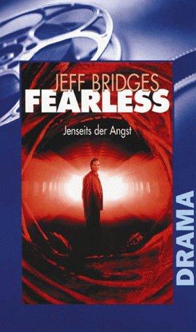 Fearless - Jenseits der Angst [VHS]