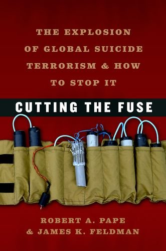 Cutting the Fuse: The Explosion of Global Suicide...