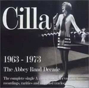 Cilla Black - The Abbey Road Decade 1963-1973 - Zortam Music