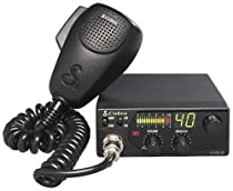 Cobra 19DXIII 40-Channel CB Radio