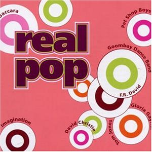F.R. David - Real Pop - Zortam Music