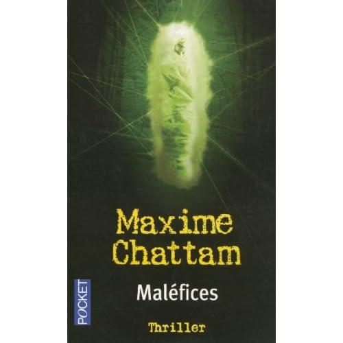 Maxime Chattam 4121NZVX0JL._SS500_