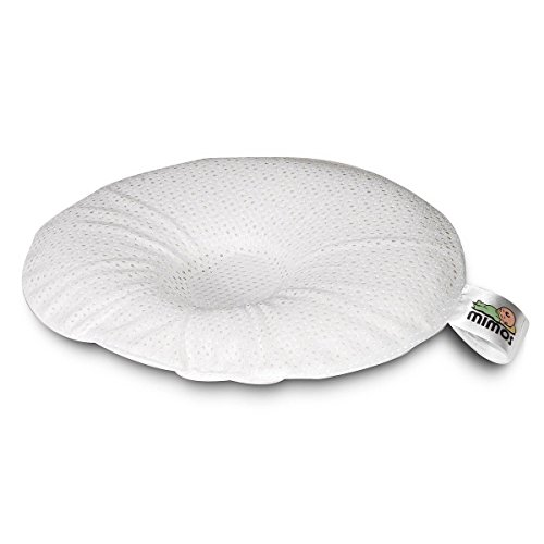 MIMOS Baby Pillow (XXL) - Air flow Safety ( TUV certification) - Size XXL (5- 18 months)