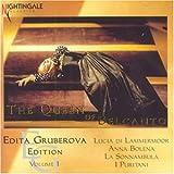 echange, troc Donizetti, Gruberova, Haider, Boncompagni - The Quenn of Belcanto