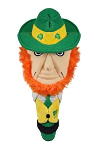 NCAA Notre Dame Fighting Irish Mascot Headcover by Team Effort