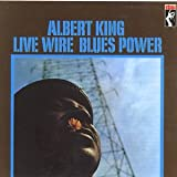 Albert King Live Wire/Blues Power: Albert King Live at the Fillmore 1968