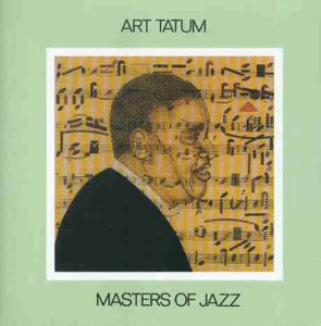Masters of Jazz: Vol. 8: Tatum