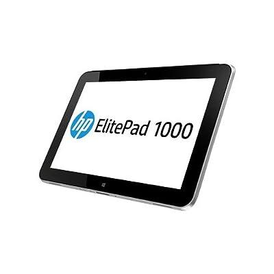 HP ElitePad L4A45UT#ABA 10.1-Inch 128 GB Tablet (Gray)