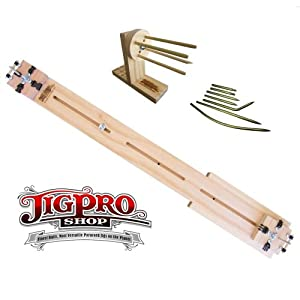 Ultimate 60 Paracord Jig Kit by Jig Pro Shop