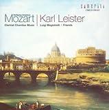 モーツァルト:クラリネットのた