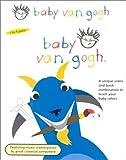 Baby Van Gogh (Video & Book) [VHS]