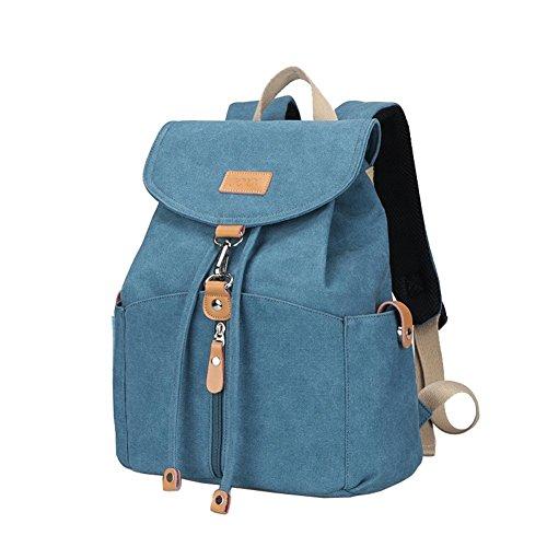 2016Sac à dos sac de toile/Loisirs sac seau de Voyage/cartable/Sacs à main