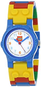 LEGO Kids' 4250341 Make-N-Create Watch