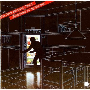 Someone's in my kitchen (1982, white vinyl) / Vinyl record [Vinyl-LP]