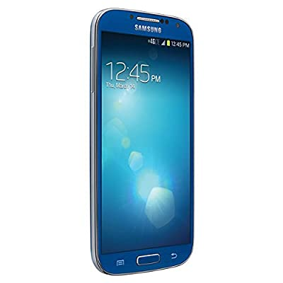 Samsung Galaxy S4 I9500 (16GB, Blue Arctic)