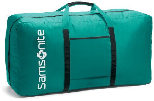 Samsonite Tote-a-ton 32.5 Inch Duffle Luggage, Turquiose, One Size