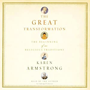 The Great Transformation Audiobook