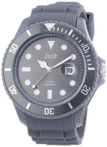 Just Watches 48-S5458-SL - Orologio uomo