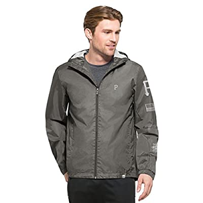 MLB Men's High Point Full-Zip Jacket