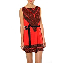 SMASH WOMEN MARLENA DRESS