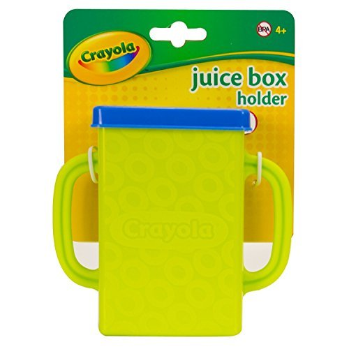 Crayola Juice Box Buddy - 1