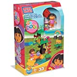 Mega Bloks: Dora the Explorer Rainbow Rock Adventures