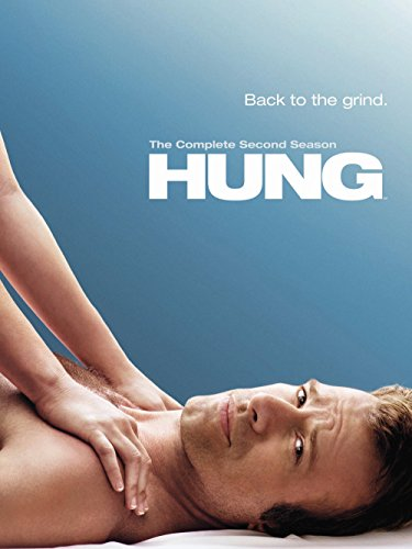 DVD : Hung: The Complete Second Season (, Dubbed, Dolby, AC-3, Slipsleeve Packaging)