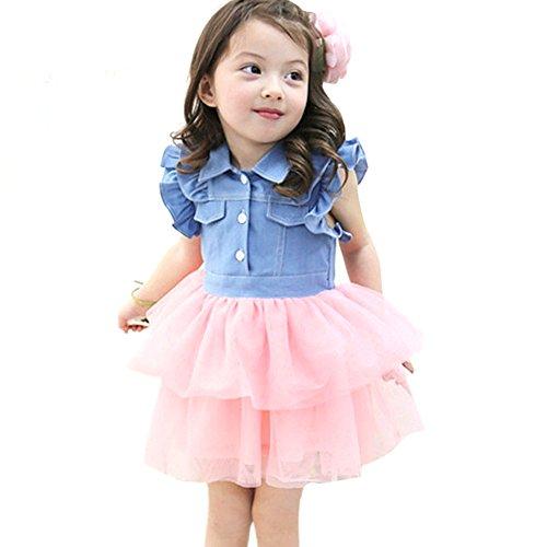 Pink Baby Tutu front-1060245