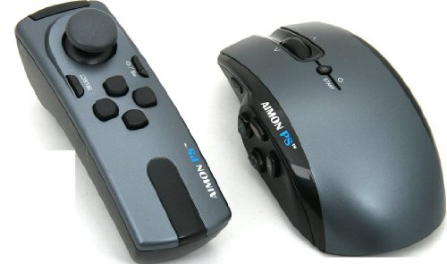 PS3/PC AIMON PS ELITE Wireless Game Controller / ワイヤレスマウスコントローラー