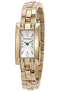 Romanson Womens Dress RM8274QL1RM16B Watch
