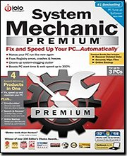 System Mechanic Premium - Up to 3 PCs