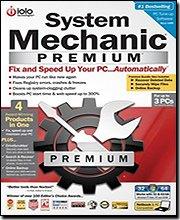System Mechanic Premium - Up to 3 PCs