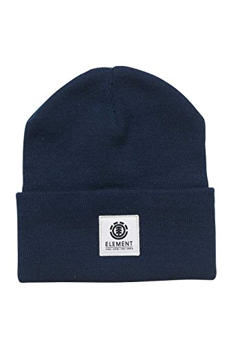 Beanie Element Dusk Eclipse Navy