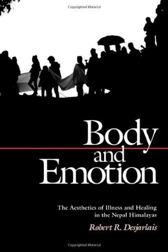 Body And Emotion: The Aesthetics Of Illness And Healing In The Nepal Himalayas (Contemporary Ethnography) front-265337