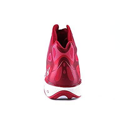 Under Armour Men's UA Micro G® Anatomix Spawn Basketball Shoes
