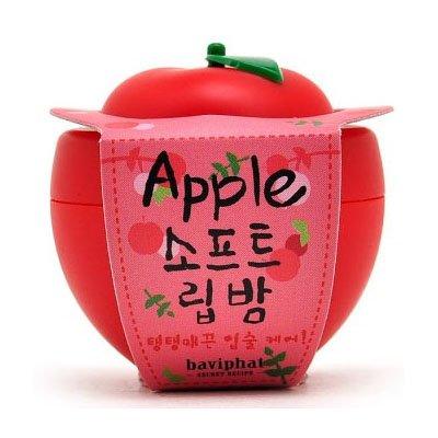 バビペット アップル ソフトリップバーム