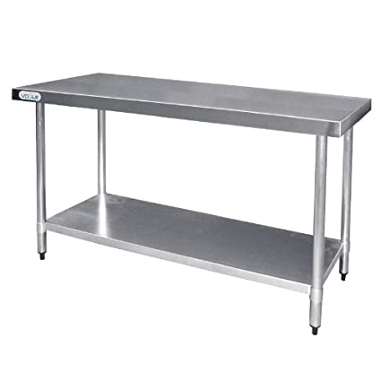 Vogue T378 Stainless Steel Table