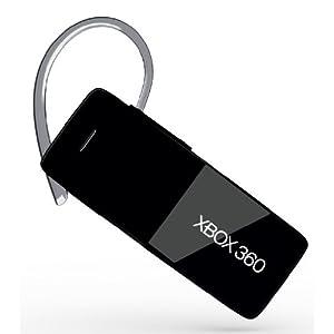 Xbox 360 Wireless Headset mit Bluetooth
