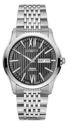 roamer-reloj-analogico-para-caballero-de-acero-inoxidable-negro